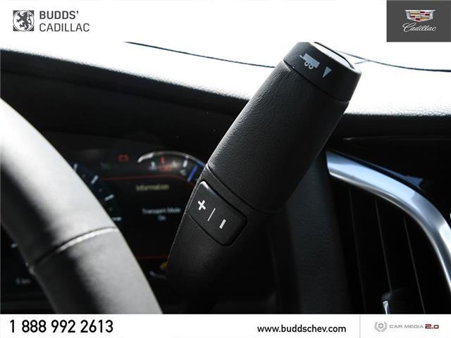 2020 Cadillac Escalade ESV Luxury (Stk: ES0005) in Oakville - Image 17 of 25