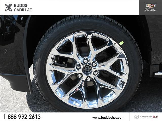 2020 Cadillac Escalade ESV Luxury (Stk: ES0005) in Oakville - Image 18 of 25