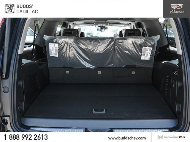 2020 Cadillac Escalade ESV Luxury (Stk: ES0005) in Oakville - Image 19 of 25