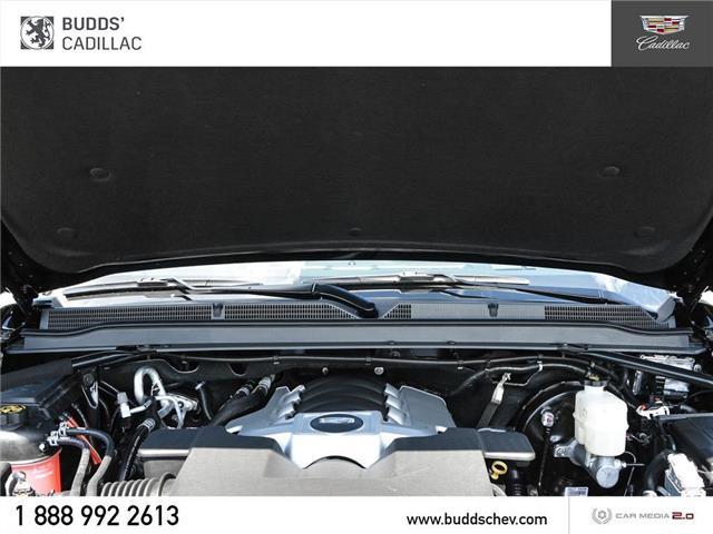 2020 Cadillac Escalade ESV Luxury (Stk: ES0005) in Oakville - Image 20 of 25