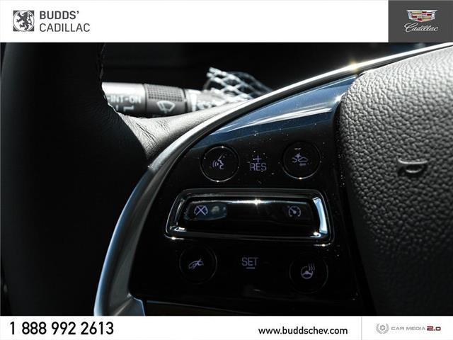 2020 Cadillac Escalade ESV Luxury (Stk: ES0005) in Oakville - Image 21 of 25