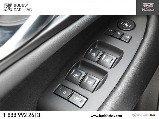 2020 Cadillac Escalade ESV Luxury (Stk: ES0005) in Oakville - Image 22 of 25