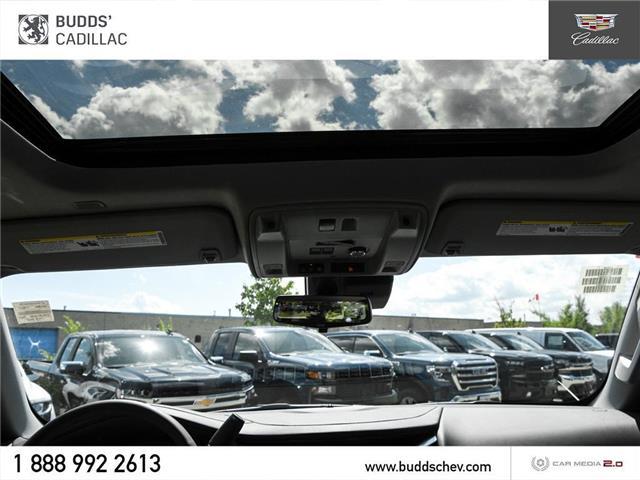 2020 Cadillac Escalade ESV Luxury (Stk: ES0005) in Oakville - Image 23 of 25