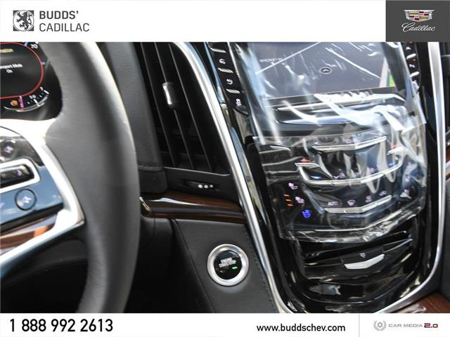 2020 Cadillac Escalade ESV Luxury (Stk: ES0005) in Oakville - Image 25 of 25