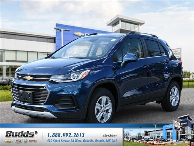2020 Chevrolet Trax LT (Stk: TX0000) in Oakville - Image 1 of 25
