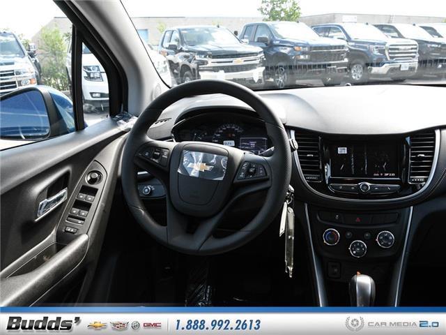 2020 Chevrolet Trax LT (Stk: TX0000) in Oakville - Image 9 of 25