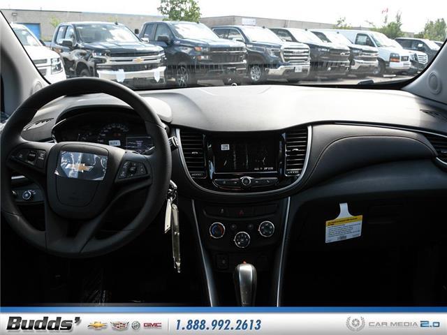 2020 Chevrolet Trax LT (Stk: TX0000) in Oakville - Image 10 of 25