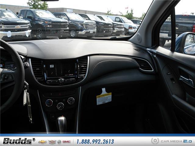 2020 Chevrolet Trax LT (Stk: TX0000) in Oakville - Image 11 of 25