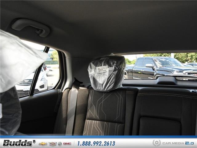 2020 Chevrolet Trax LT (Stk: TX0000) in Oakville - Image 12 of 25