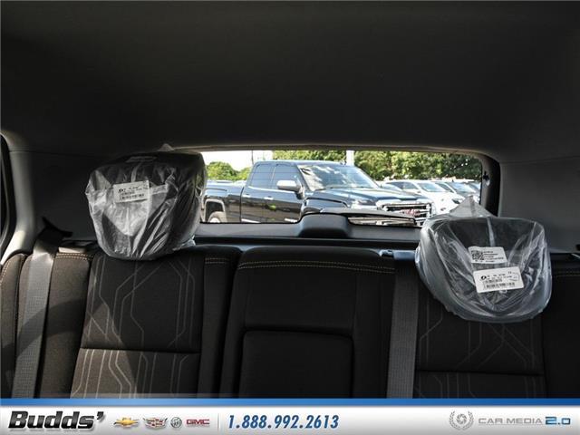 2020 Chevrolet Trax LT (Stk: TX0000) in Oakville - Image 13 of 25