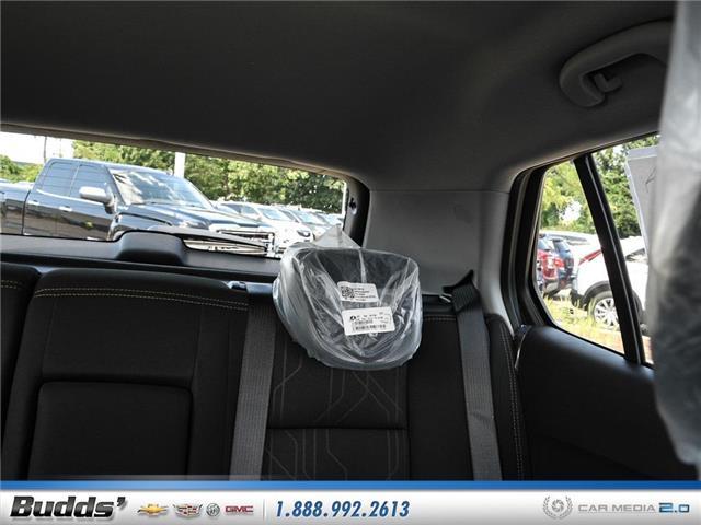 2020 Chevrolet Trax LT (Stk: TX0000) in Oakville - Image 14 of 25