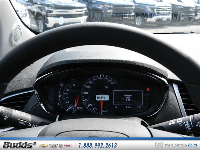 2020 Chevrolet Trax LT (Stk: TX0000) in Oakville - Image 15 of 25