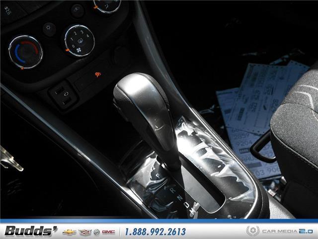 2020 Chevrolet Trax LT (Stk: TX0000) in Oakville - Image 17 of 25