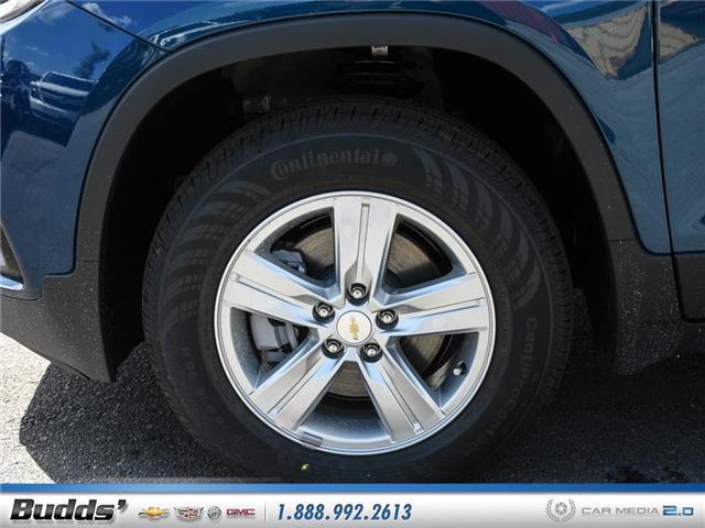 2020 Chevrolet Trax LT (Stk: TX0000) in Oakville - Image 18 of 25