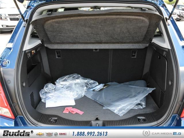 2020 Chevrolet Trax LT (Stk: TX0000) in Oakville - Image 19 of 25