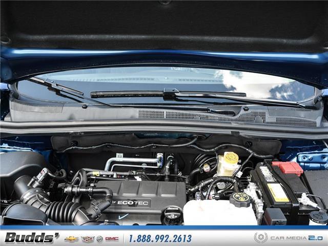 2020 Chevrolet Trax LT (Stk: TX0000) in Oakville - Image 20 of 25