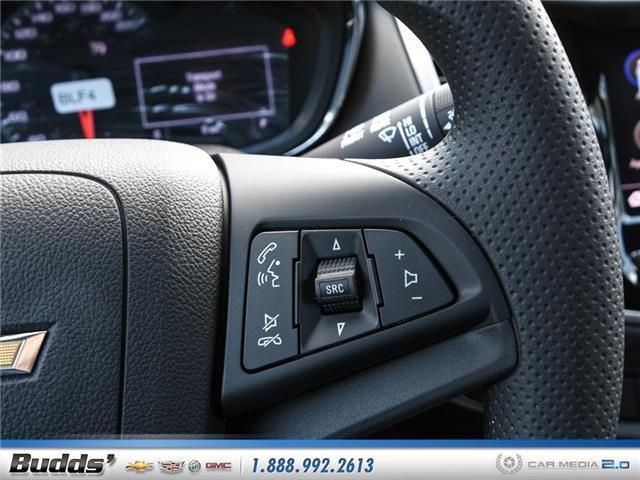 2020 Chevrolet Trax LT (Stk: TX0000) in Oakville - Image 21 of 25