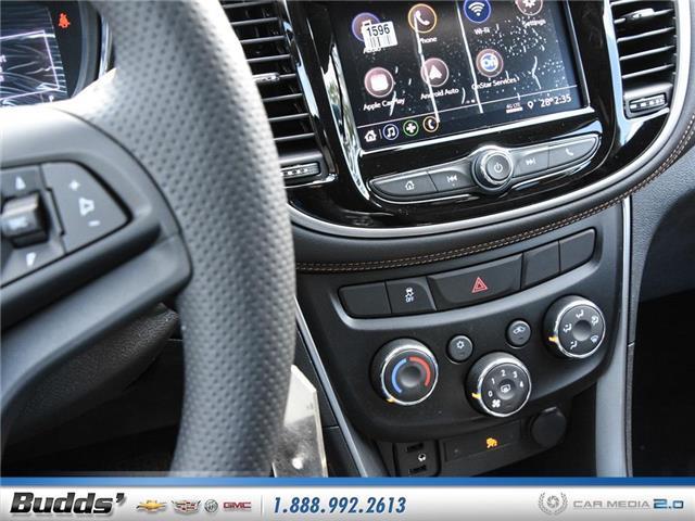 2020 Chevrolet Trax LT (Stk: TX0000) in Oakville - Image 25 of 25