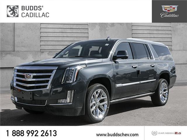 2020 Cadillac Escalade ESV Premium Luxury (Stk: ES0003) in Oakville - Image 1 of 25