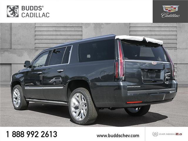 2020 Cadillac Escalade ESV Premium Luxury (Stk: ES0003) in Oakville - Image 3 of 25