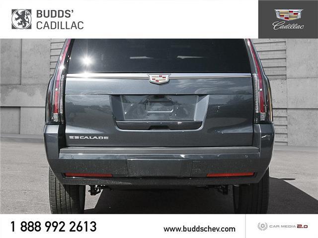 2020 Cadillac Escalade ESV Premium Luxury (Stk: ES0003) in Oakville - Image 4 of 25