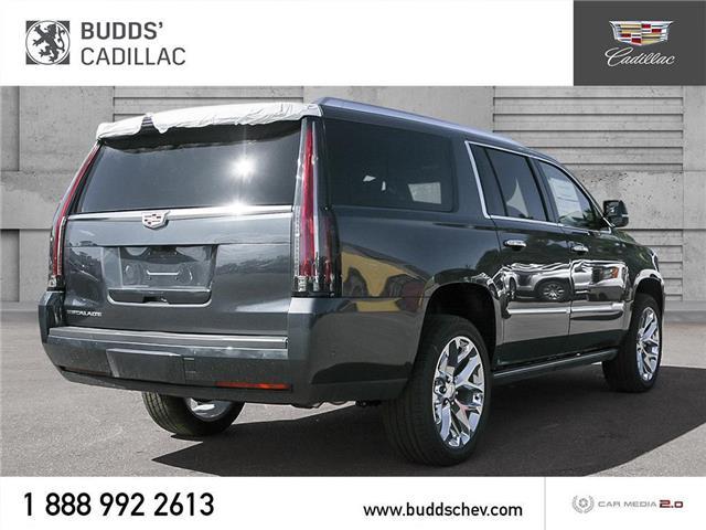 2020 Cadillac Escalade ESV Premium Luxury (Stk: ES0003) in Oakville - Image 5 of 25