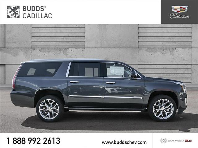 2020 Cadillac Escalade ESV Premium Luxury (Stk: ES0003) in Oakville - Image 6 of 25