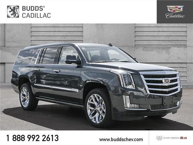 2020 Cadillac Escalade ESV Premium Luxury (Stk: ES0003) in Oakville - Image 7 of 25
