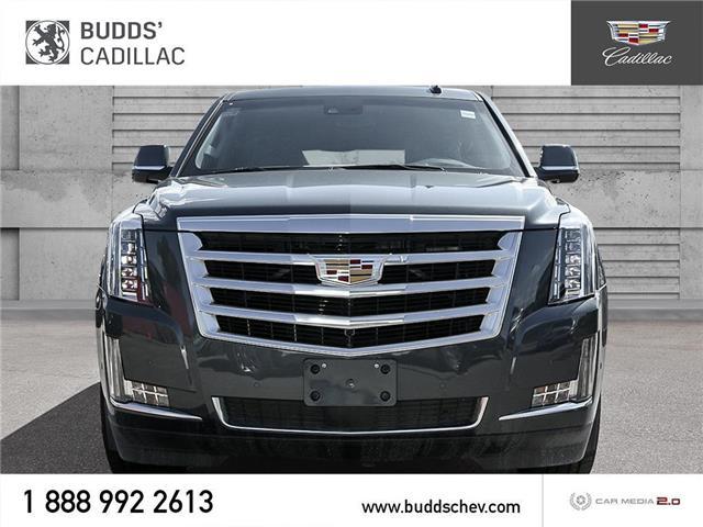 2020 Cadillac Escalade ESV Premium Luxury (Stk: ES0003) in Oakville - Image 8 of 25