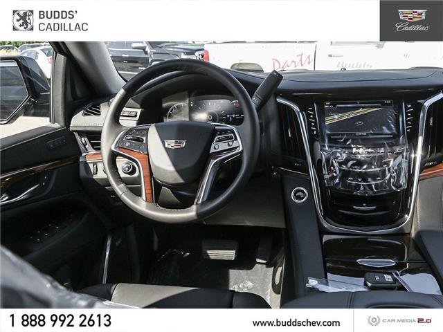 2020 Cadillac Escalade ESV Premium Luxury (Stk: ES0003) in Oakville - Image 9 of 25