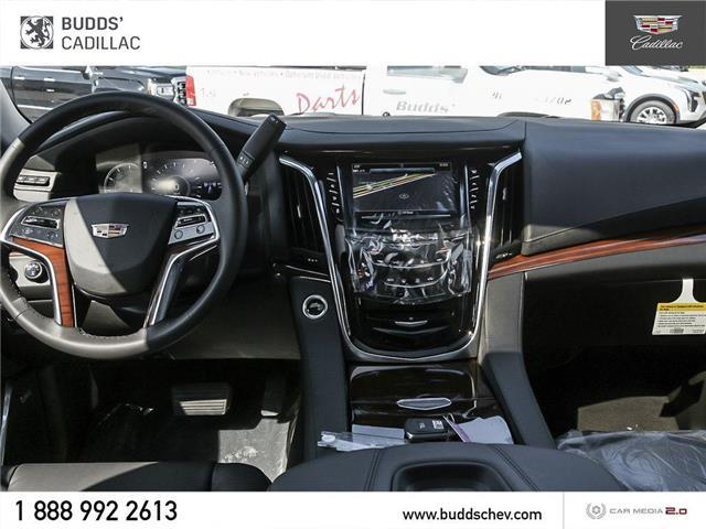 2020 Cadillac Escalade ESV Premium Luxury (Stk: ES0003) in Oakville - Image 10 of 25