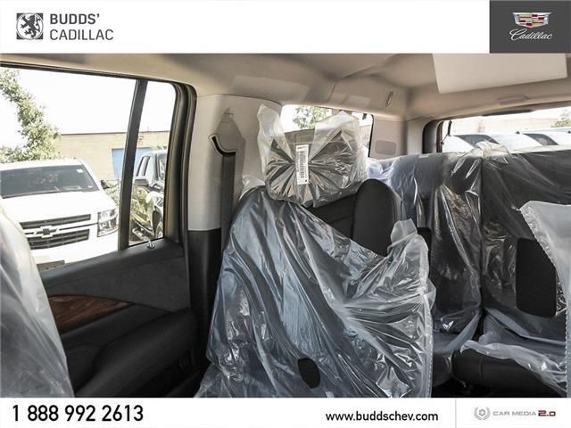 2020 Cadillac Escalade ESV Premium Luxury (Stk: ES0003) in Oakville - Image 12 of 25