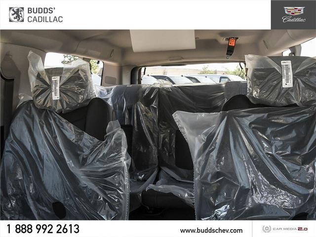 2020 Cadillac Escalade ESV Premium Luxury (Stk: ES0003) in Oakville - Image 13 of 25