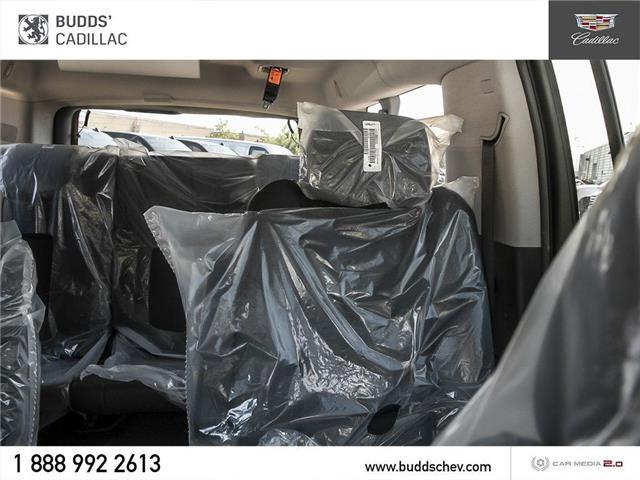 2020 Cadillac Escalade ESV Premium Luxury (Stk: ES0003) in Oakville - Image 14 of 25