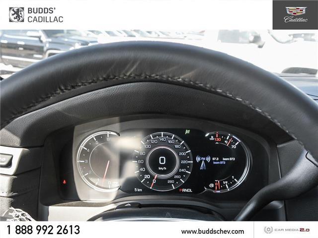 2020 Cadillac Escalade ESV Premium Luxury (Stk: ES0003) in Oakville - Image 15 of 25