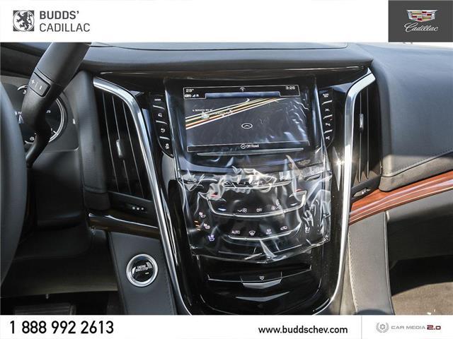 2020 Cadillac Escalade ESV Premium Luxury (Stk: ES0003) in Oakville - Image 16 of 25