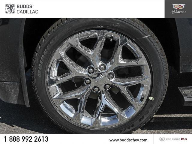 2020 Cadillac Escalade ESV Premium Luxury (Stk: ES0003) in Oakville - Image 18 of 25