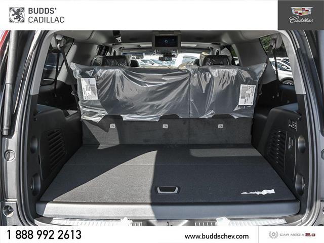 2020 Cadillac Escalade ESV Premium Luxury (Stk: ES0003) in Oakville - Image 19 of 25