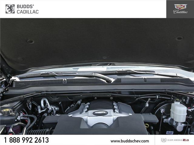2020 Cadillac Escalade ESV Premium Luxury (Stk: ES0003) in Oakville - Image 20 of 25