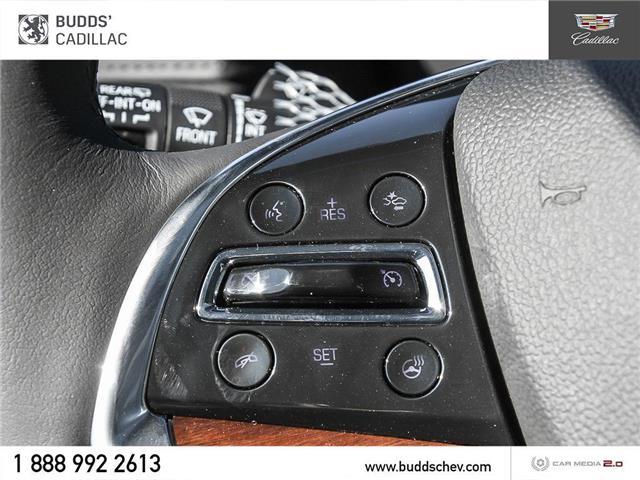 2020 Cadillac Escalade ESV Premium Luxury (Stk: ES0003) in Oakville - Image 21 of 25