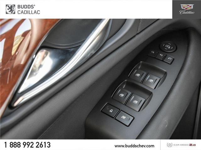 2020 Cadillac Escalade ESV Premium Luxury (Stk: ES0003) in Oakville - Image 22 of 25