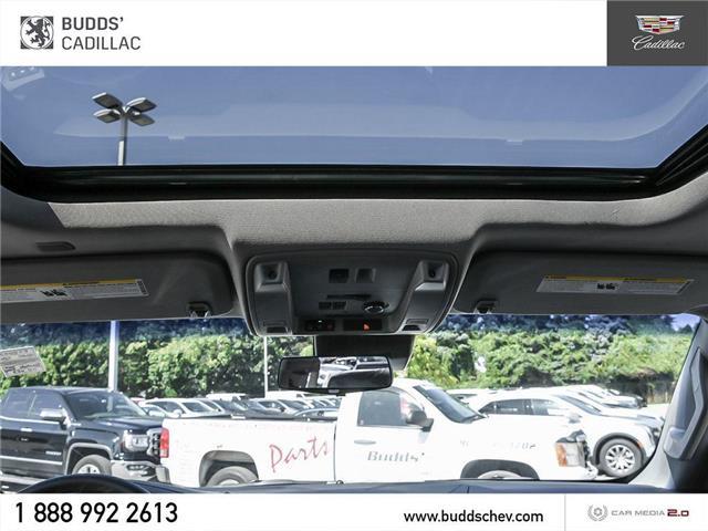 2020 Cadillac Escalade ESV Premium Luxury (Stk: ES0003) in Oakville - Image 23 of 25