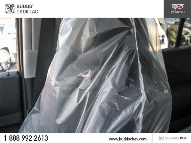2020 Cadillac Escalade ESV Premium Luxury (Stk: ES0003) in Oakville - Image 24 of 25