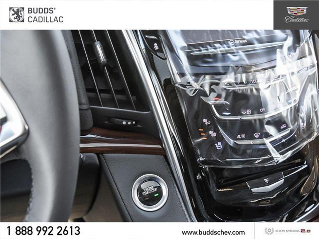 2020 Cadillac Escalade ESV Premium Luxury (Stk: ES0003) in Oakville - Image 25 of 25