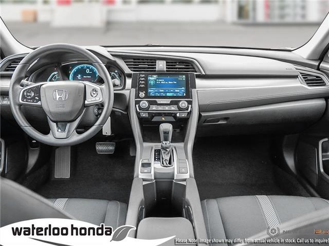 2019 Honda Civic LX (Stk: H6067) in Waterloo - Image 22 of 23