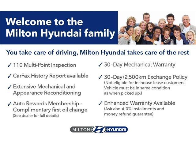 2019 Hyundai Santa Fe Preferred 2.4 (Stk: 003947) in Milton - Image 15 of 21