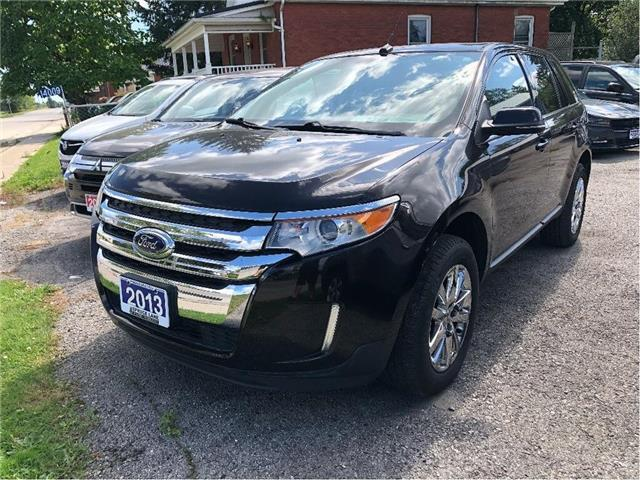 2013 Ford Edge Limited (Stk: 20395) in Belmont - Image 1 of 24