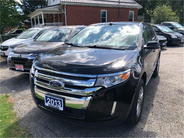 2013 Ford Edge Limited (Stk: 20395) in Belmont - Image 2 of 24
