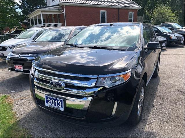 2013 Ford Edge Limited (Stk: 20395) in Belmont - Image 3 of 24