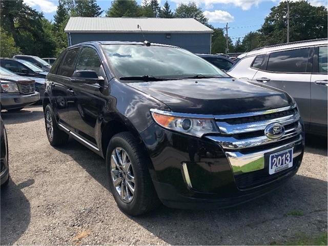 2013 Ford Edge Limited (Stk: 20395) in Belmont - Image 5 of 24